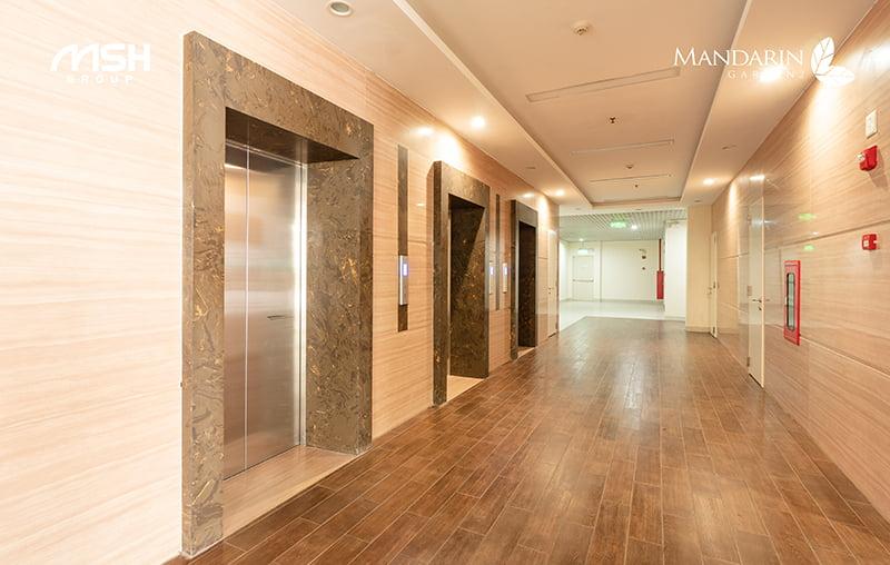 3m hành lang cao cấp tại chung cư Mandarin Garden 2