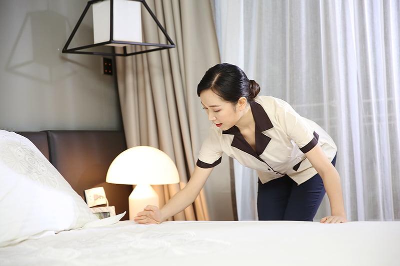 Dịch vụ Concierge 24/7 tiện ích chuẩn 5* như khách sạn tại The Legacy