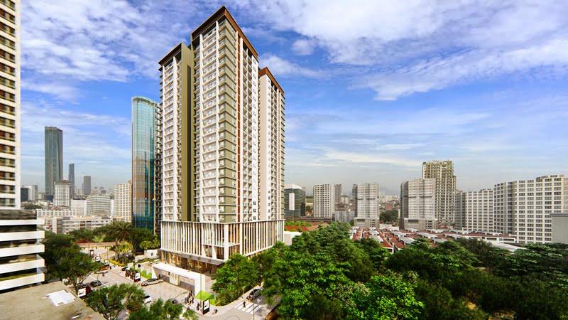The Legacy - Căn hộ hạng A đẳng cấp bậc nhất quận Thanh Xuân