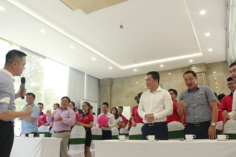 The Legacy - dự án VÀNG trung tâm Thanh Xuân
