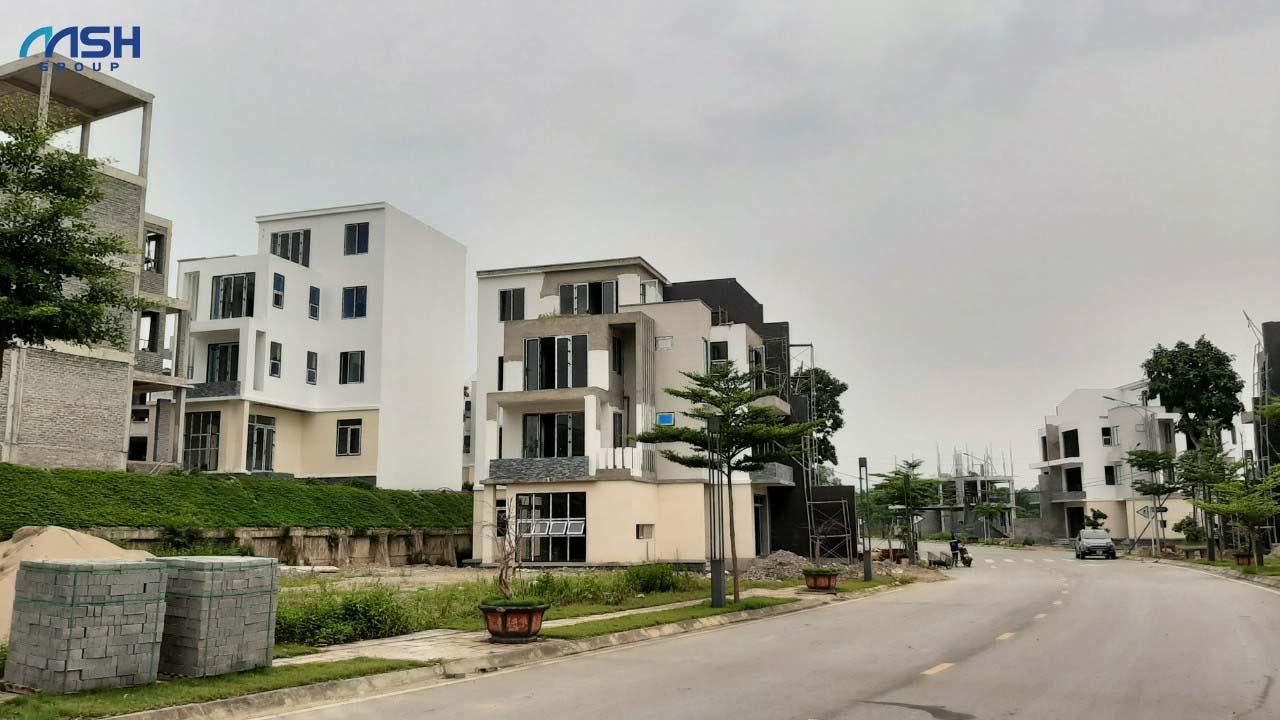 Phú Cát City - Dự án đất nền Hòa Lạc được quan tâm nhất hiện nay