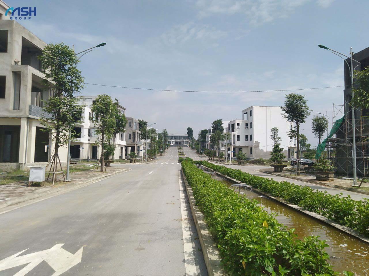Phú Cát City - Điểm đến mới của bất động sản phía Tây Hà Nội
