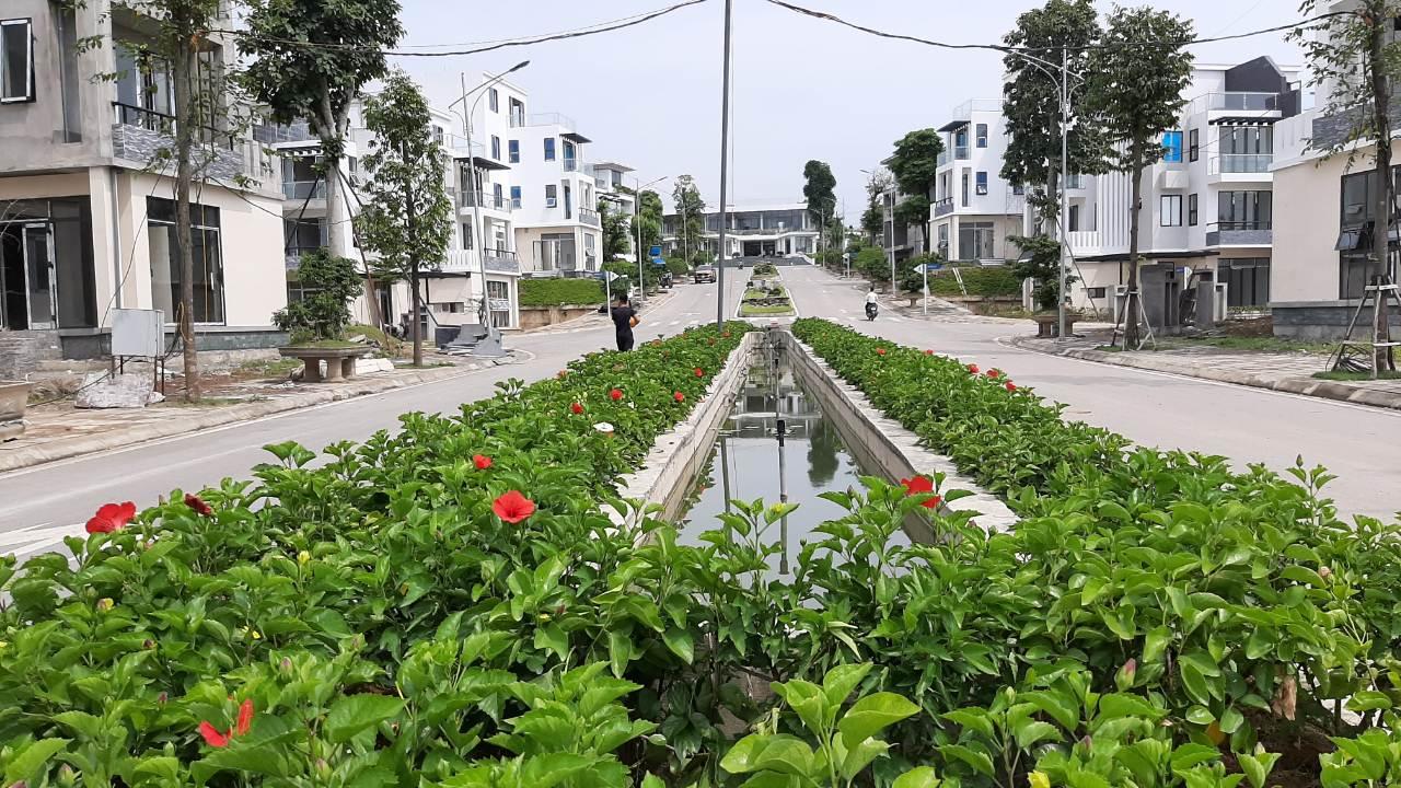 Phú Cát City - Khu đô thị sinh thái đẳng cấp bậc nhát Hòa Lạc
