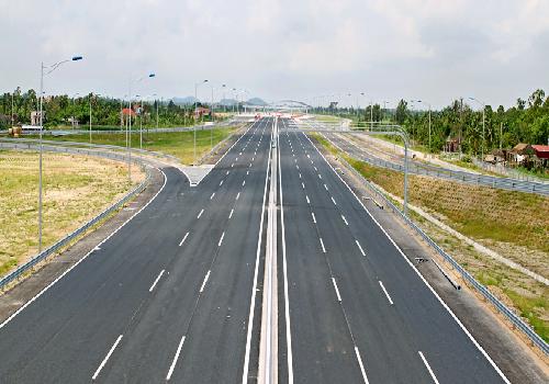 Cơ sở hạ tầng nâng cấp thu hút đầu tư đất nền Xuân Mai