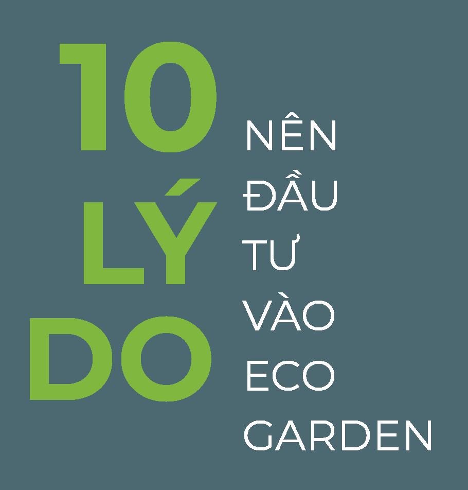 ecogarden Hung Yen