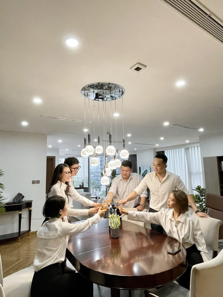 Đinh Thị Minh Anh MSH Group