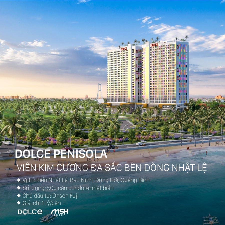 Dolce-Penisola-Quảng-Bình