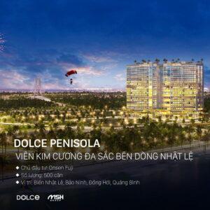 Dự Án Dolce Penisola Quảng Bình