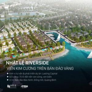 Dự án Nhật Lệ River Side