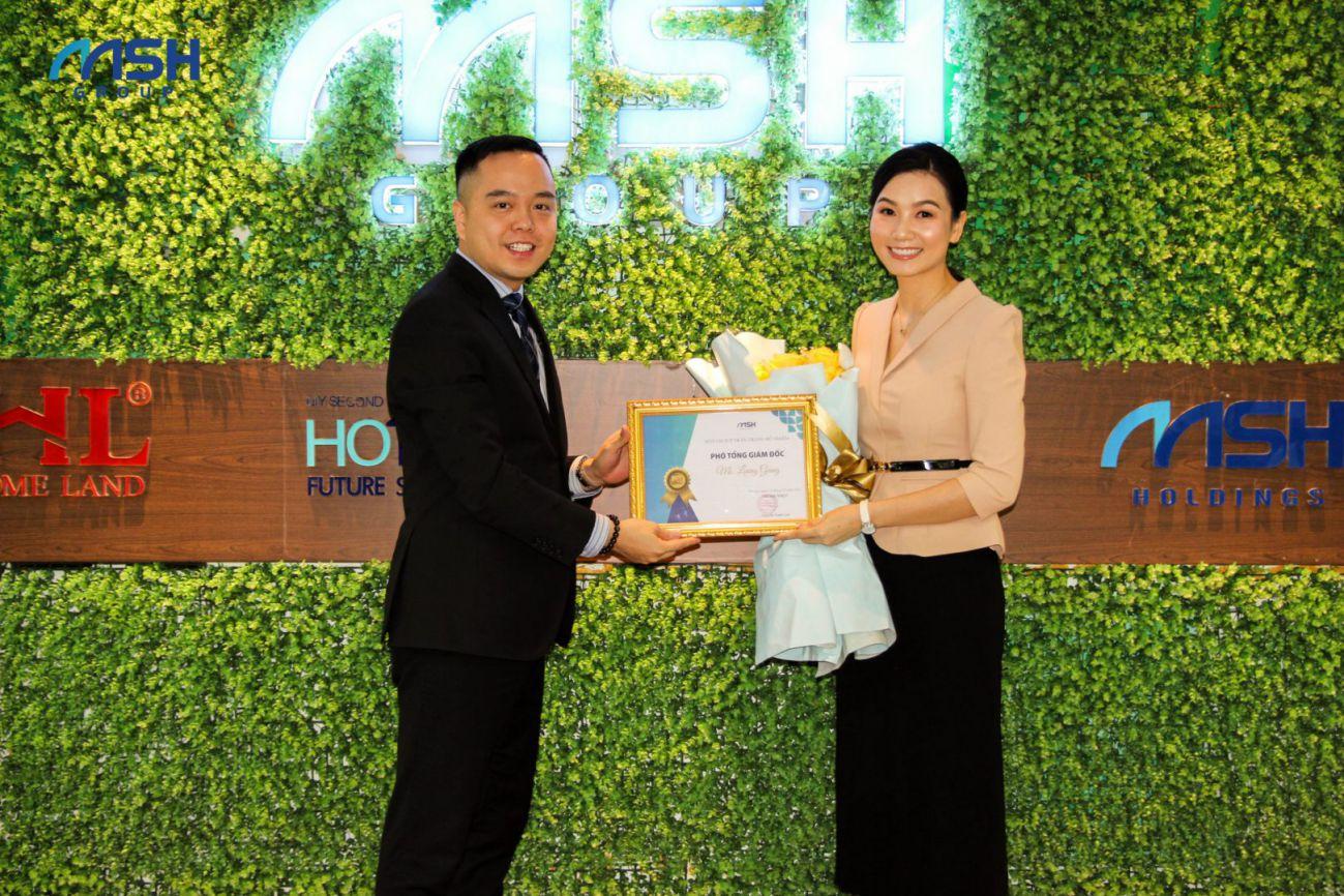 MSH Lương Giang