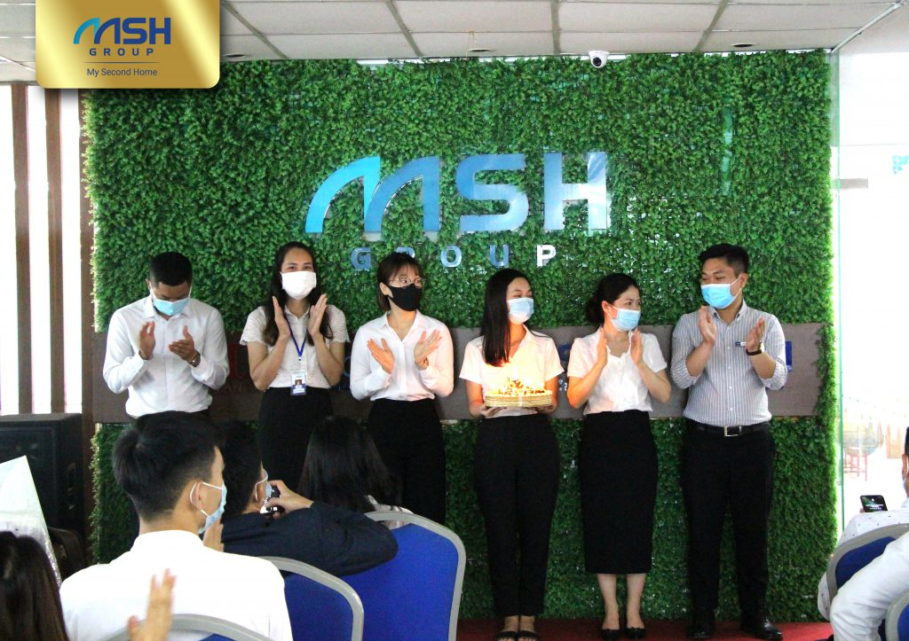 MSH Kick off