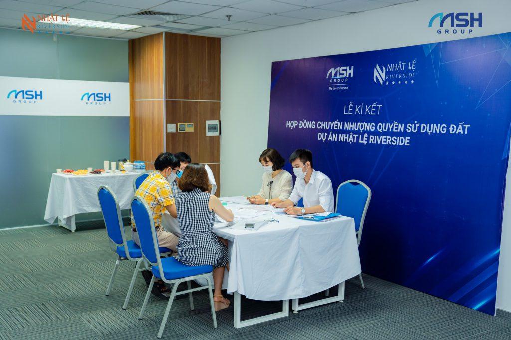 Quảng Bình MSH Group