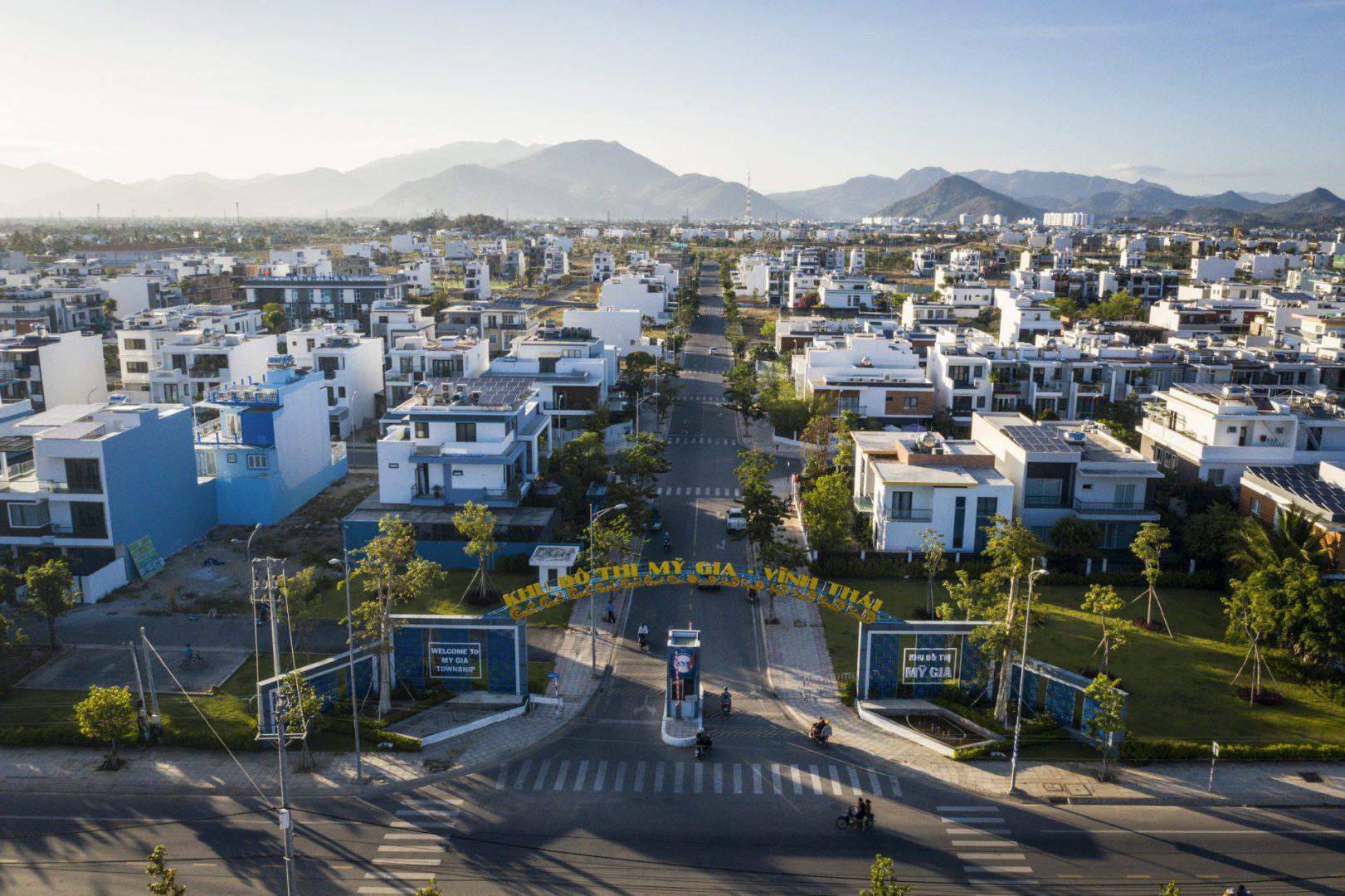 The Capella Nha Trang