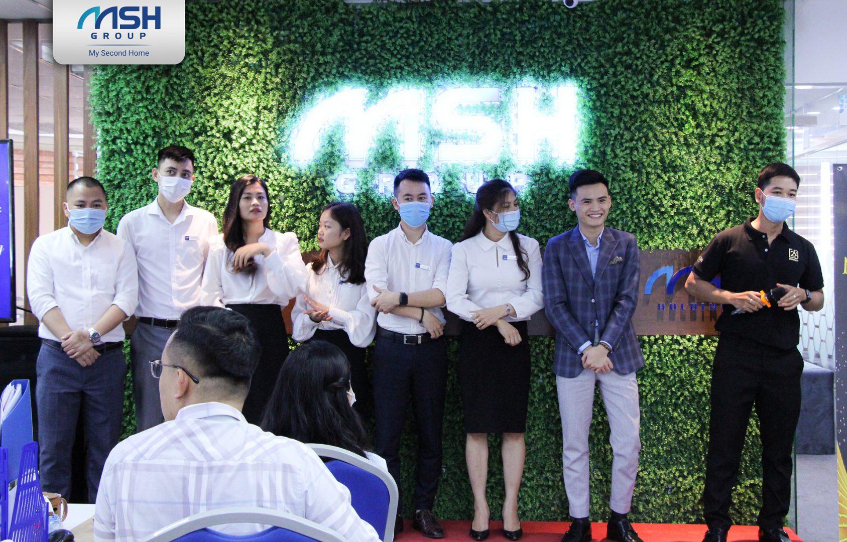 MSH Awards