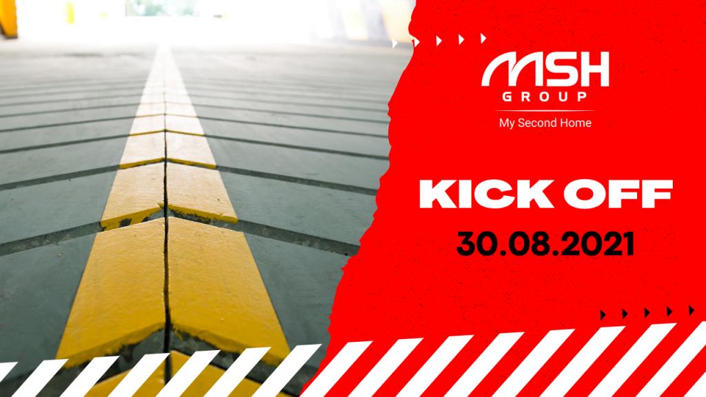 MSH Kick Off 30-8